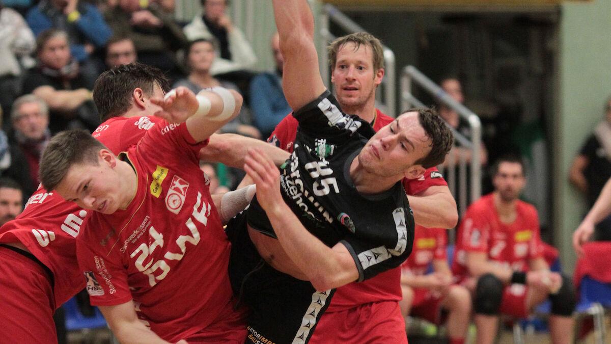 dkb handball bundesliga essen mit sieg in ulzburg. Black Bedroom Furniture Sets. Home Design Ideas