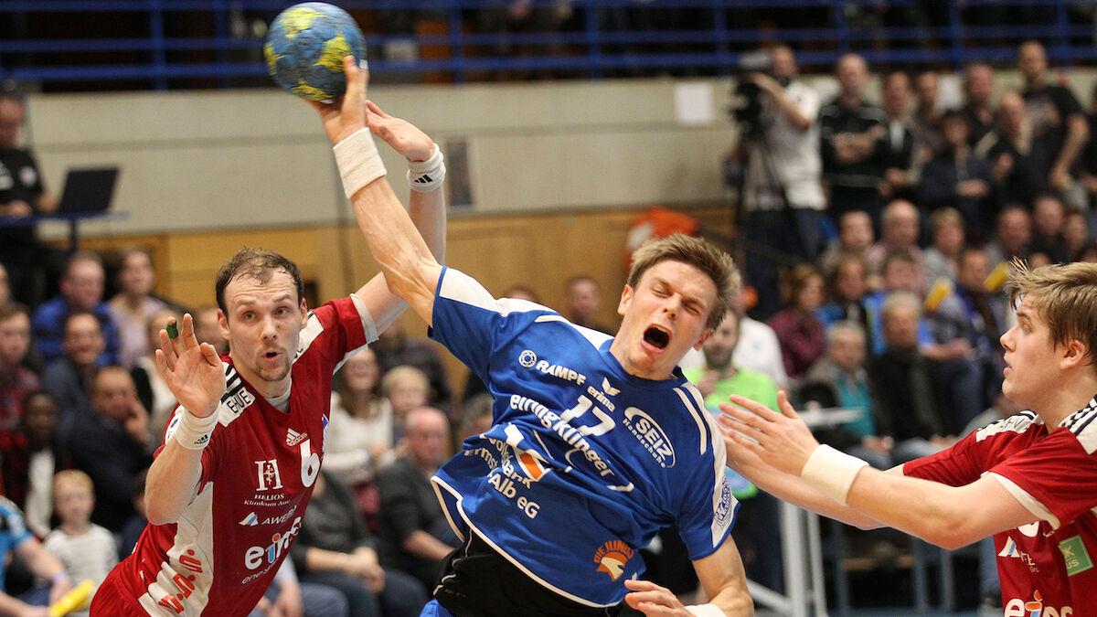 Tv Emsdetten Handball 2 Bundesliga Tabelle