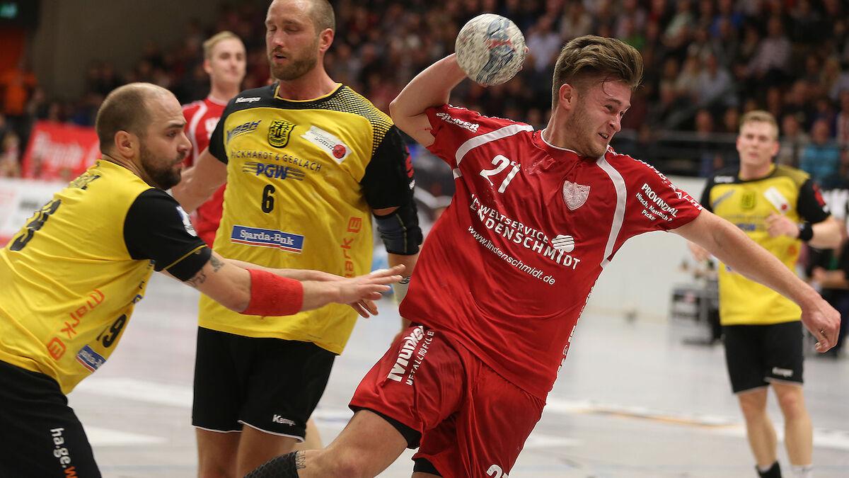 handball 2 liga