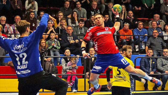 verdienst handball 2. bundesliga