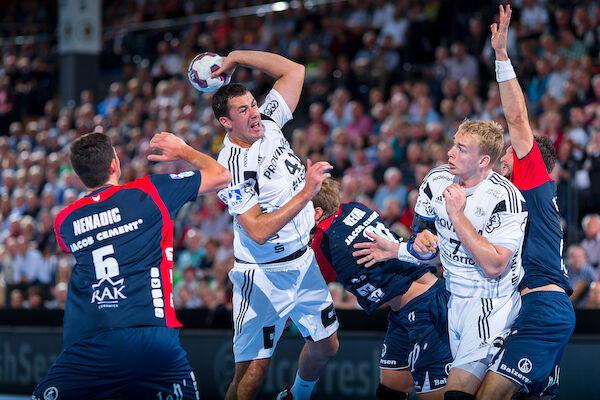 Sport1 De Handball