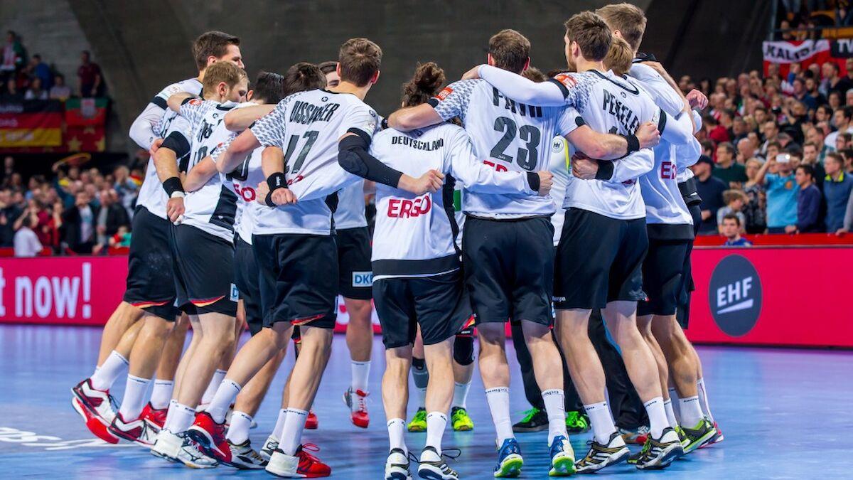Dkb Handball Wm