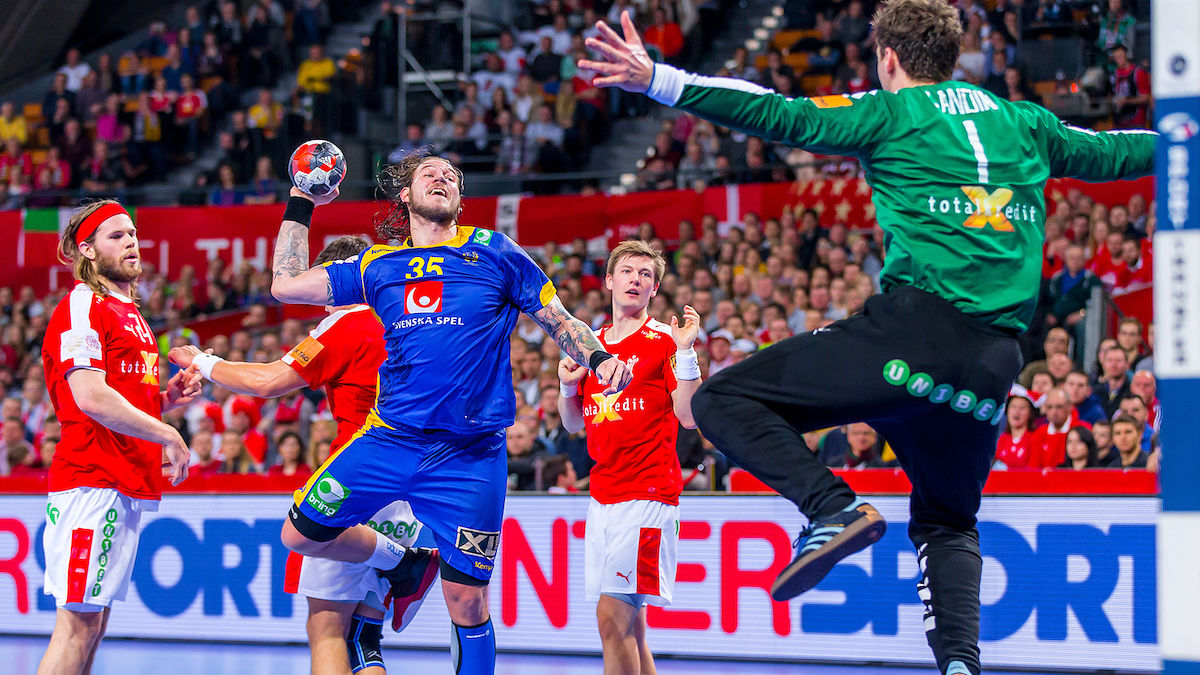 dkb handball bundesliga ehf euro 2016 schweden bestraft d nen. Black Bedroom Furniture Sets. Home Design Ideas
