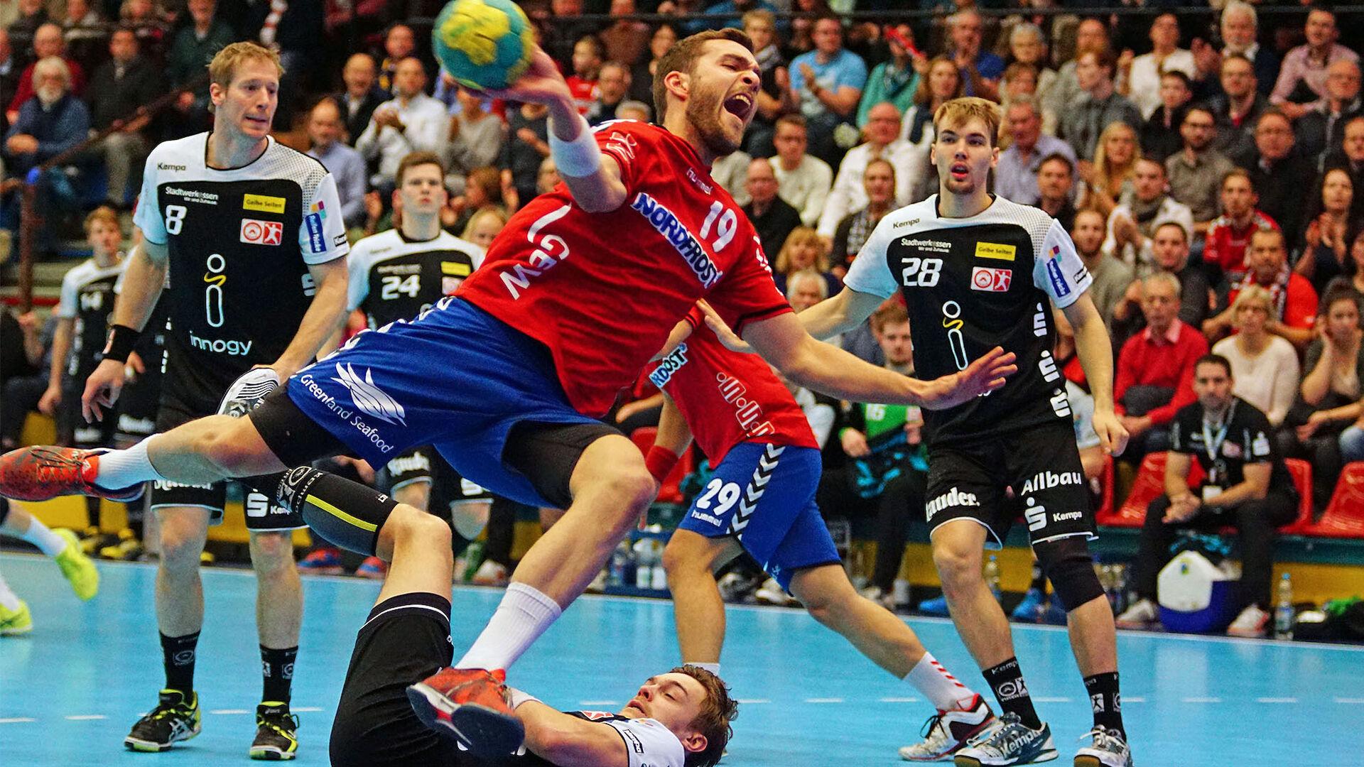 Handball Whv Spielplan