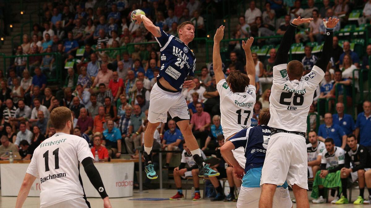 Bhc Handball Spielplan