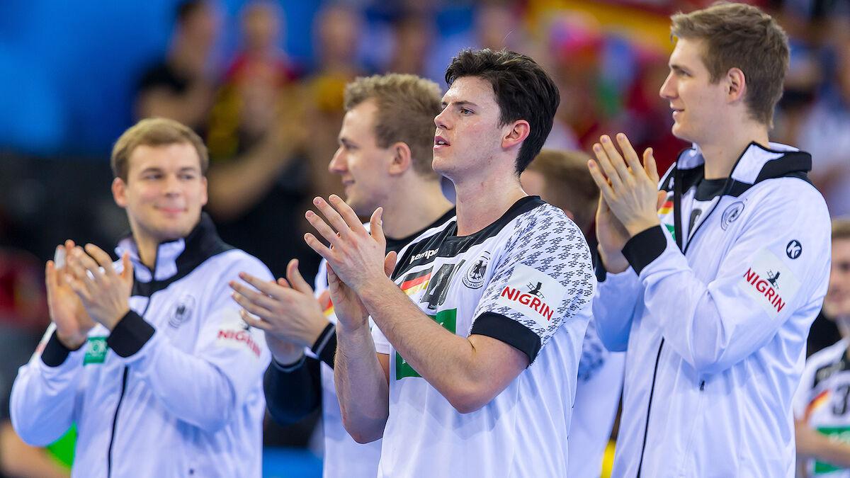 Wm Handball Dkb