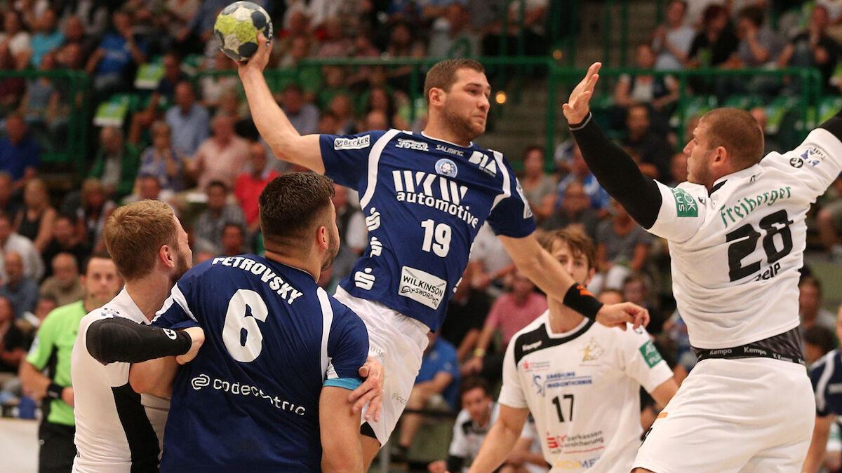 Dkb Handball 2. Liga