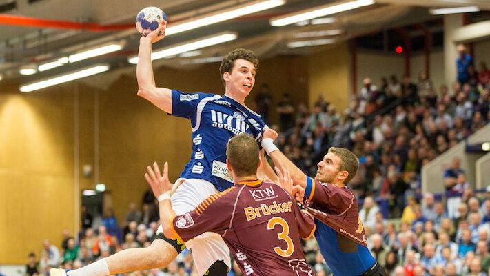 Dkb Handball Bundesliga 2 Liga Video Highlights Des 21 Spieltages