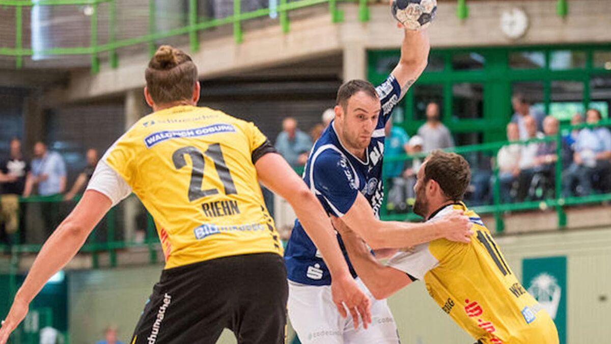 Handball Coburg Spielplan