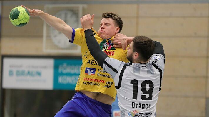 Dkb Handball Bundesliga 2 Liga Video Highlights Des 28 Spieltages
