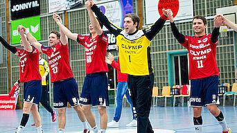 ergebnis bhc handball heute