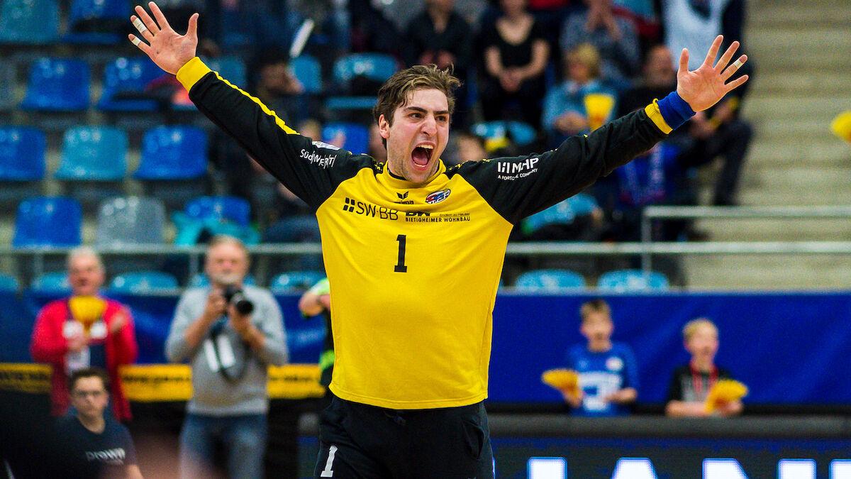 Handball Bundesliga Heute