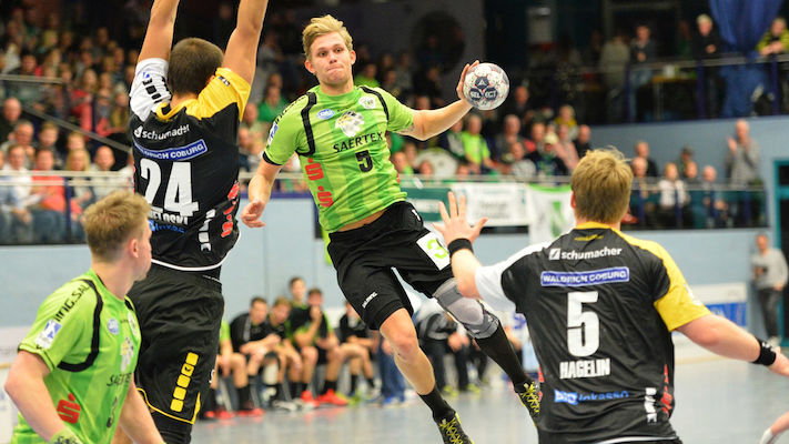 Www Dkb Handball Bundesliga Liveticker