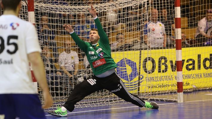 Dkb Handball Bundesliga 2 Liga Video Highlights Des 18 Spieltages