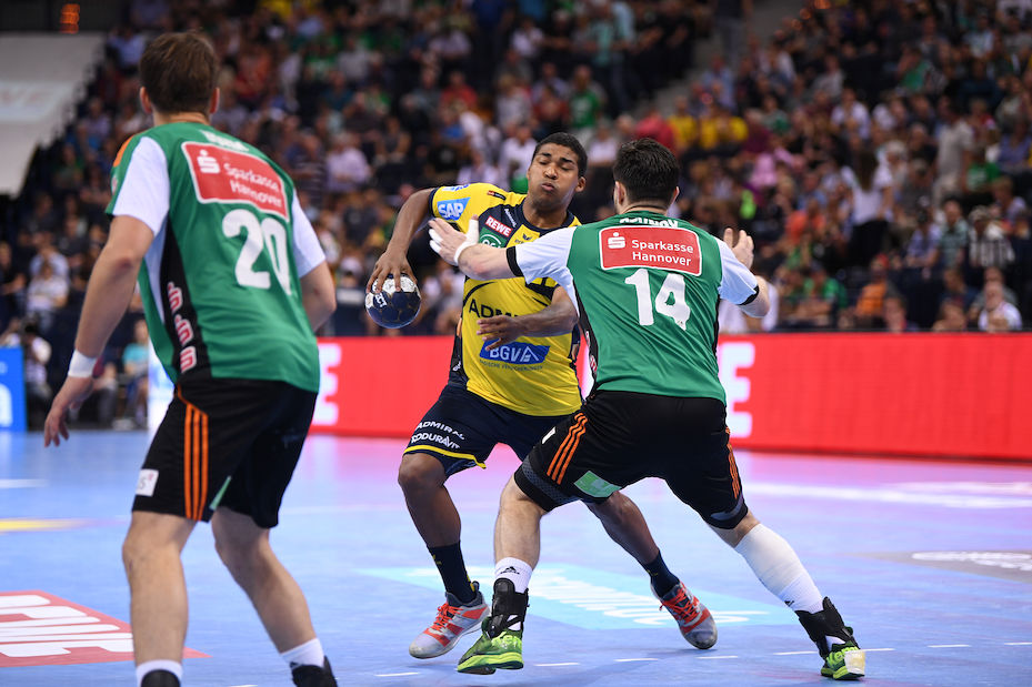 Www.Dkb-Handball-Bundesliga