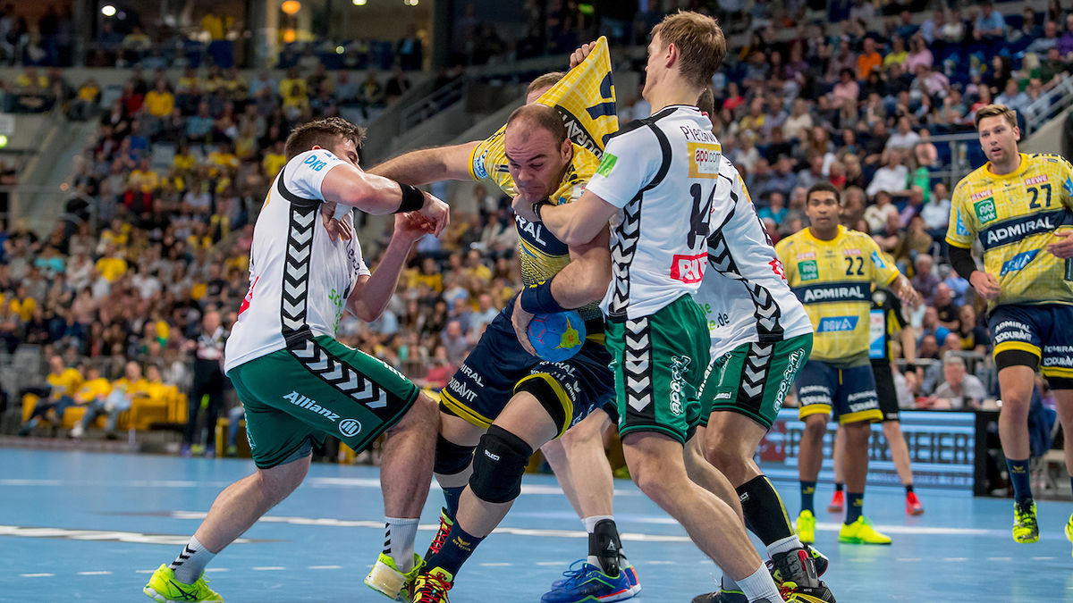 Handball Bundesliga Teams