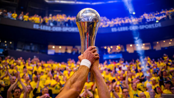 Handball Pokal Liveticker