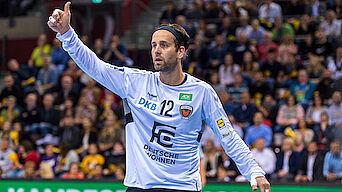 Dkb Handball Bundesliga Der Spieler Des Monats 20172018