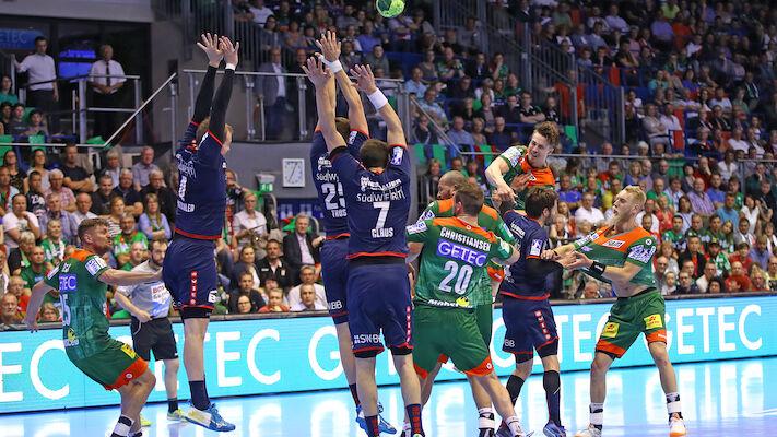 2. Bundesliga Handball Liveticker