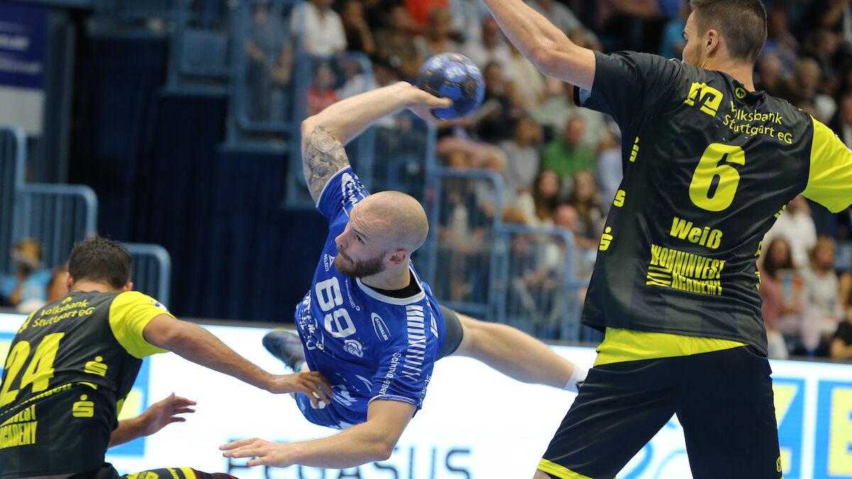 Dkb Stream Handball