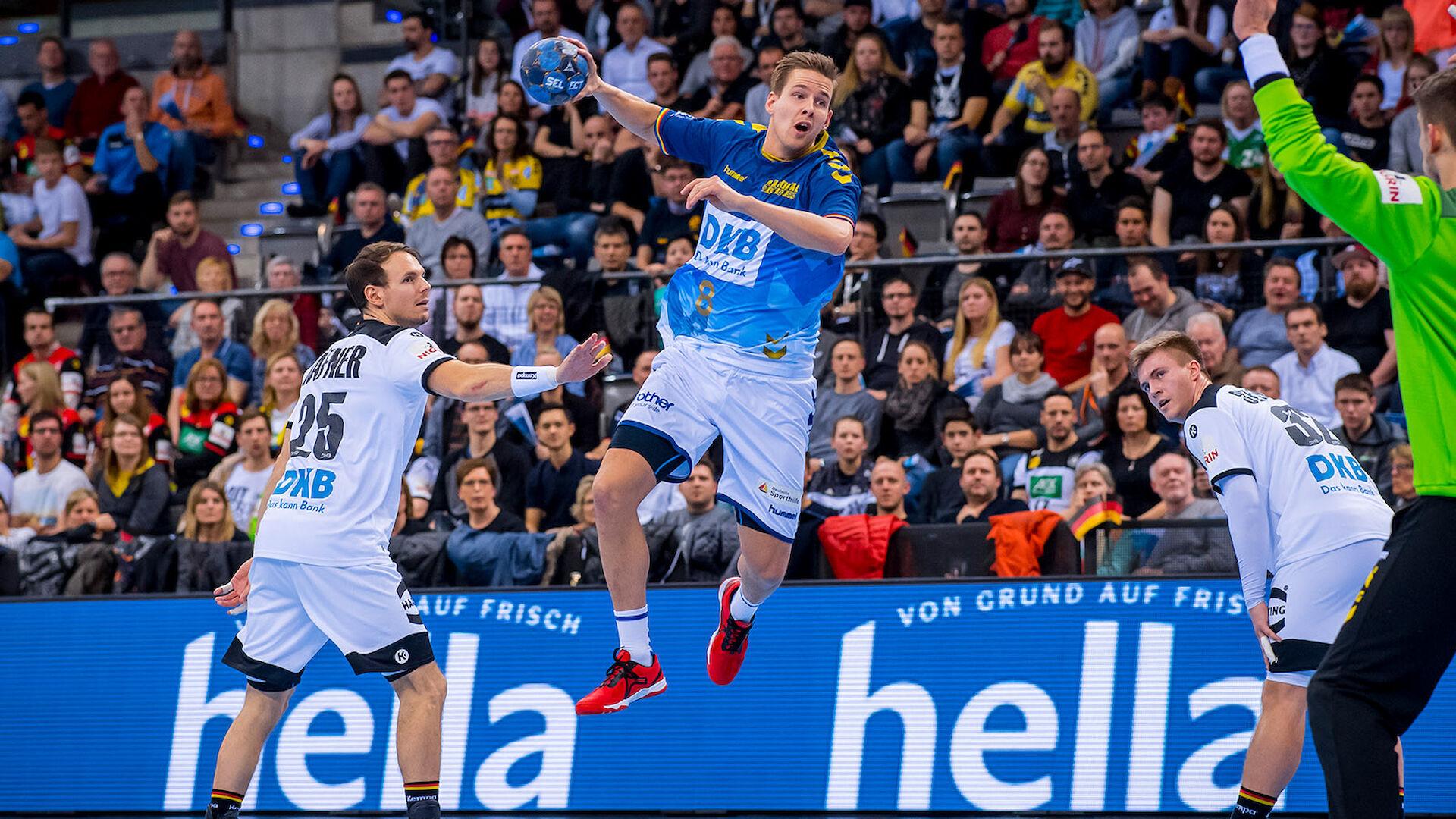 Handball All Star Game
