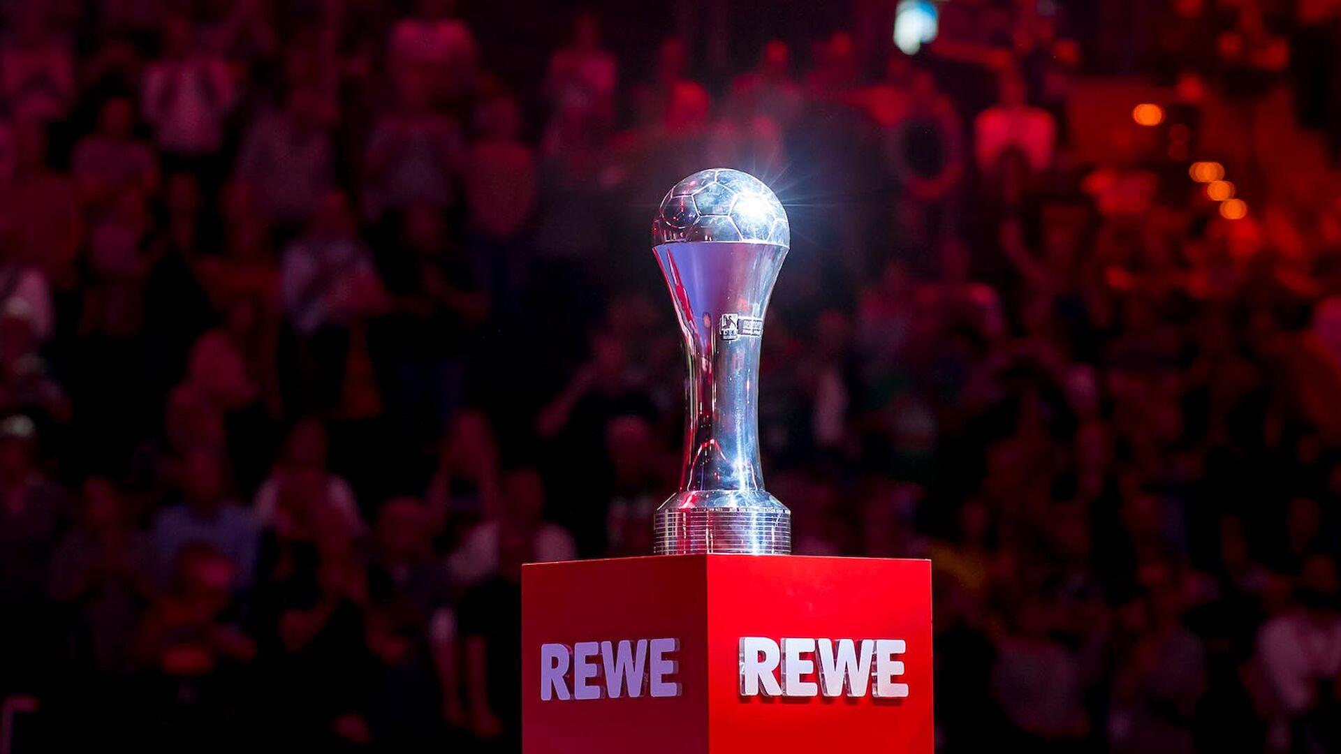 Pokalfinale 2021 Uhrzeit
