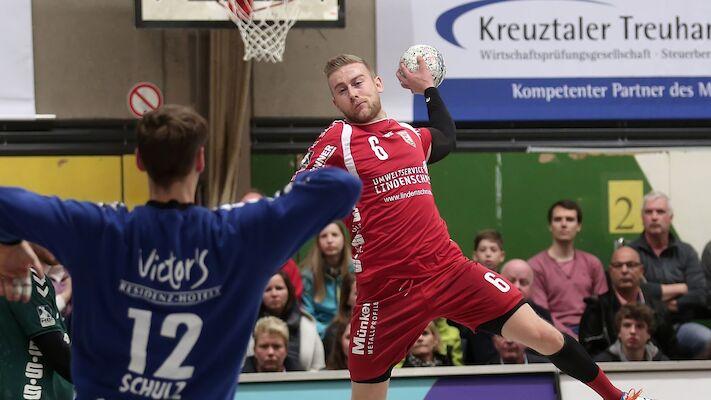Dkb Handball Bundesliga Aufstiegscheck Wer Folgt Ferndorf In Die