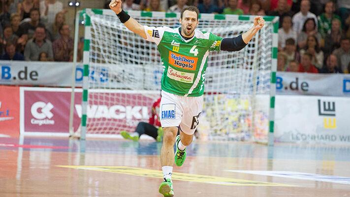 Dkb Handball Bundesliga 150827göppingen Mit Eigenem Livestream