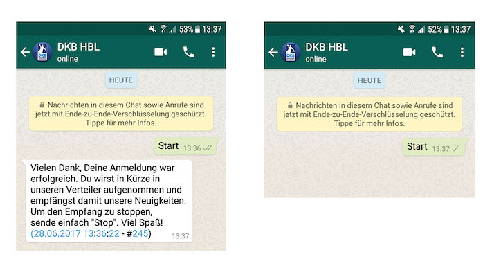 seltsame whatsapp anrufe