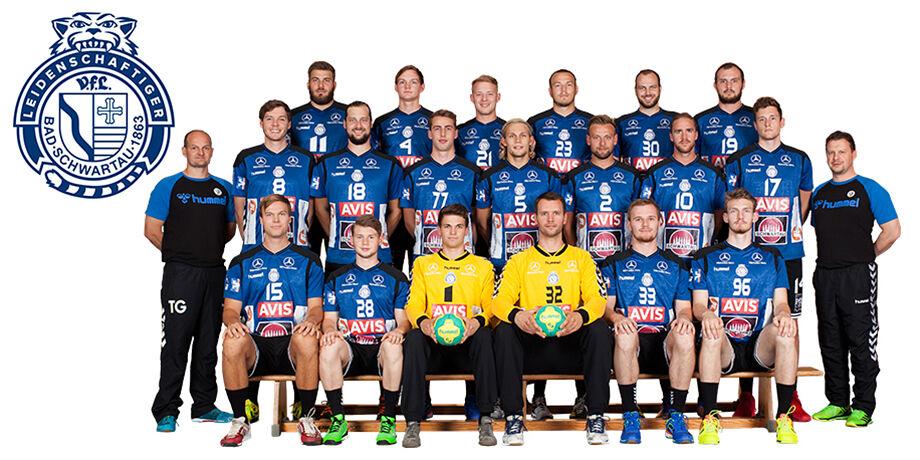 Handball Bad Schwartau